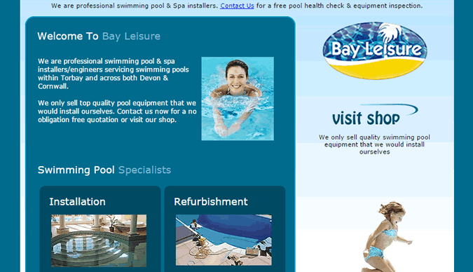 Bay Leisure